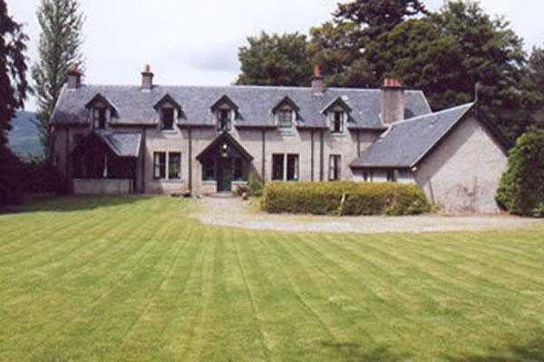 Gallovie Farmhouse